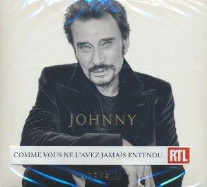 Johnny | Hallyday, Johnny (1943-2017). Chanteur