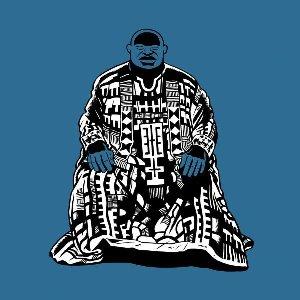Timbuktu | Seck, Cheick Tidiane (1953-....).