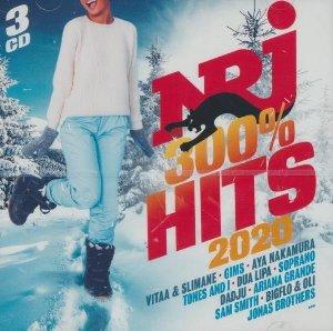 NRJ 300% hits 2020 | Vitaa (1983-....). Chanteur