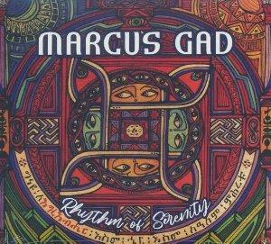 Rhythm of serenity | Gad, Marcus. Chanteur