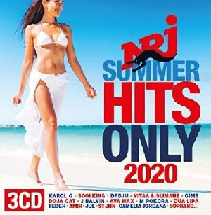 NRJ summer hits only 2020 | Soolking (1989-....). Chanteur