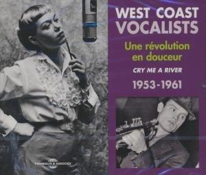 West coast vocalists : une révolution en douceur 1953-1961