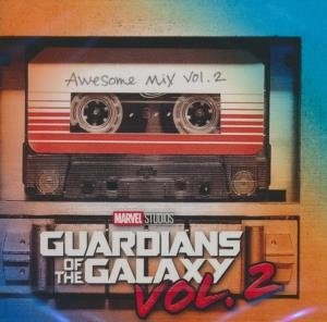 Guardians of the galaxy : awesome mix vol.2