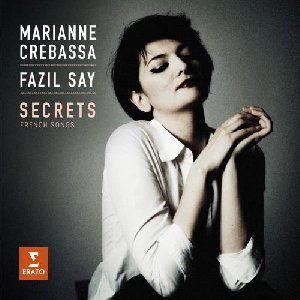 Secrets : french songs