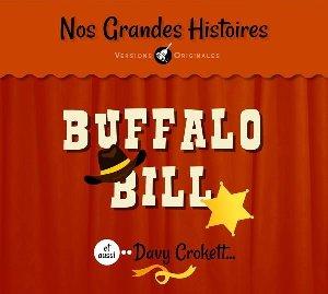 Buffalo Bill : et aussi Fanfan la tulipe