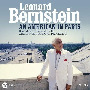An American in Paris : recordings & concerts