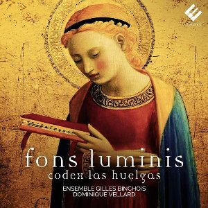 Fons luminis : sacred vocal music from the 13th century