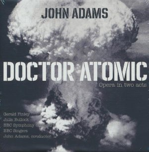 Doctor Atomic : opera in two acts