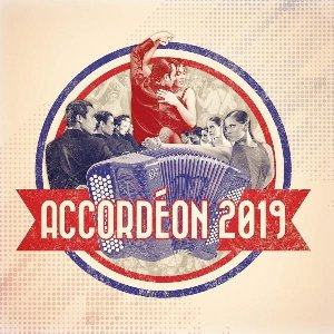 Accordéon 2019