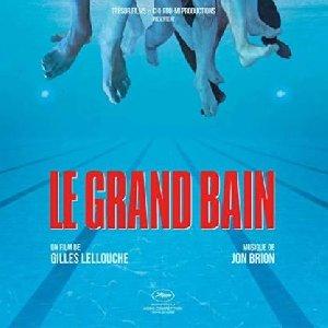 Le Grand bain : BO du film de Gilles Lellouche