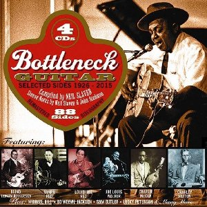 Bottleneck guitar : CD A : selected sides 1926-2015