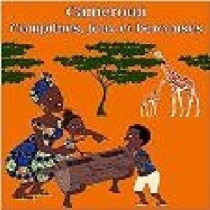Cameroun : comptines, jeux et berceuses