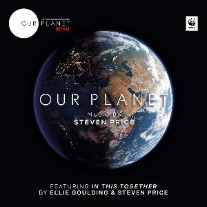 Our planet : BO du film de David Attenborough
