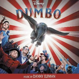 Dumbo : BO du film de Tim Burton