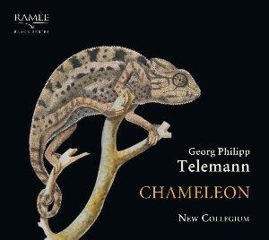 Chameleon : [musique de chambre aux couleurs changeantes]