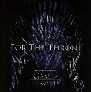 For the throne : music inspired by the HBO series