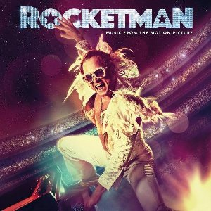 Rocketman  : BO du film de Dexter Fletcher