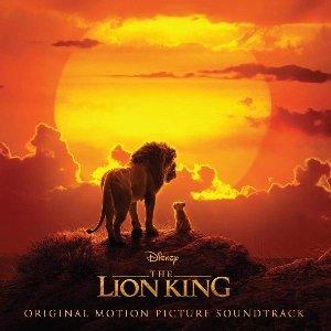 The Lion King  : b.o.f.