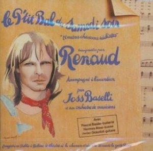 Le P'tit bal du samedi soir : et autres chansons réalistes