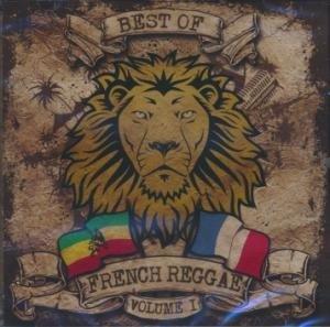 Best of french reggae : vol.1