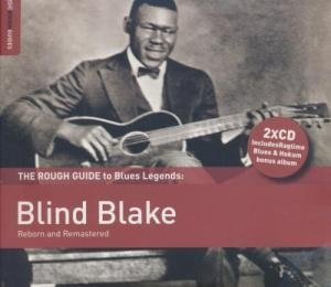 The Rough guide to blues legends : Blind Blake