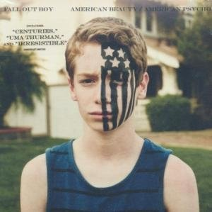 American beauty - American psycho