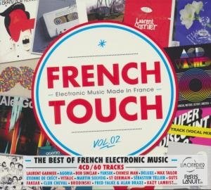French touch : Electronic music made in France