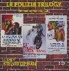 La Polizia trilogy : BO des films | Stelvio Cipriani (1937-....). Compositeur