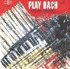 Play Bach vol.1 | Jacques Loussier (1934-2019)