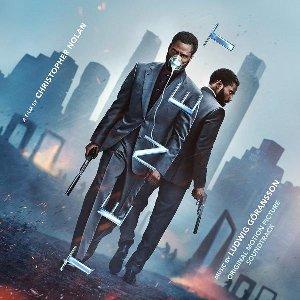 Tenet : BO du film de Christopher Nolan / Ludwig Goransson | Göransson, Ludwig. Compositeur