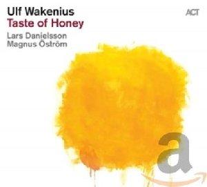 Taste of honey | Wakenius, Ulf (1958-....)