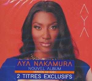 AYA | Nakamura, Aya