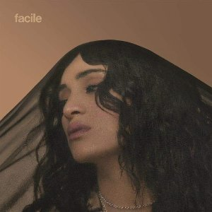 Facile x fragile | Jordana, Camelia (1992-....)
