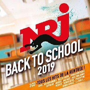 NRJ back to school 2019 | Ava Max