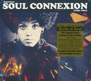 American soul connexion 1954-1962 | Charles, Ray