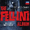 The Fellini album : the film music of Nino Rota | Nino Rota (1911-1979). Compositeur