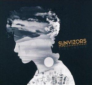 Fire inside / Sunvizors (The) | Deunff, David le. Chanteur