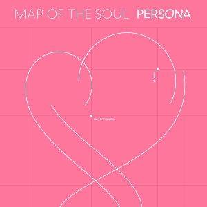 Map of the soul : persona : version 03 / BTS | BTS. Chanteur