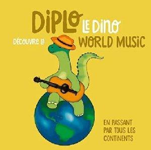 Diplo le dino découvre la world music / Bob Marley | Marley, Bob (1945-1981)