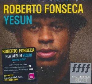 Yesun / Roberto Fonseca | Fonseca, Roberto (1975-). Musicien