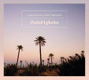 Oulad lghaba / Asmâa Hamzaoui | Hamzaoui, Asmâa. Musicien