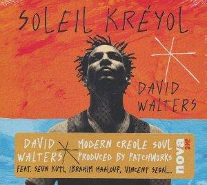 Soleil kréyol / David Walters | Walters, David. Chanteur