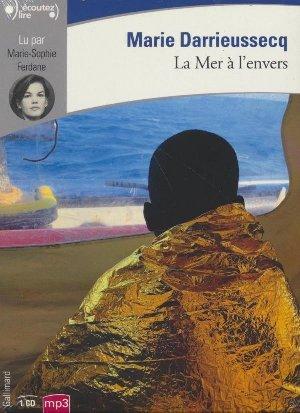 Mer à l'envers (La) / Marie Darrieussecq   Darrieussecq, Marie (1969-....). Auteur