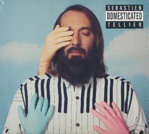 Domesticated / Sébastien Tellier | Tellier, Sébastien (1975-...). Chanteur