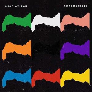 Anagnorisis / Asaf Avidan | Avidan, Asaf. Chanteur