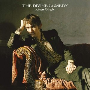 Absent friends / Divine Comedy (The) | Divine Comedy (The). Musicien