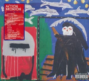 Only for dolphins / Action Bronson | Action Bronson. Chanteur