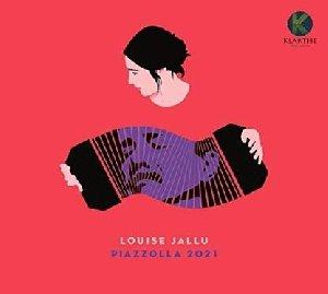 Piazzola 2021 / Astor Piazzolla | Piazzolla, Astor (1921-1992). Musicien