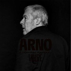 Vivre / Arno | Arno (1949-....). Chanteur