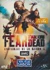Fear the walking dead. L'intégrale de la saison 5  